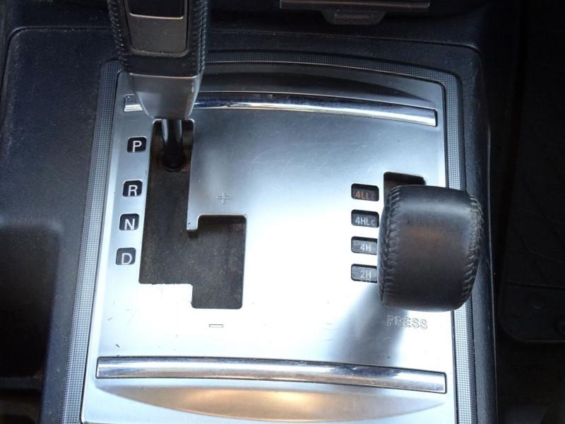 Photo 15 de l'offre de MITSUBISHI PAJERO 3.2 DI-D170 INTENSE BA 3P à 12890€ chez International Auto Auneau