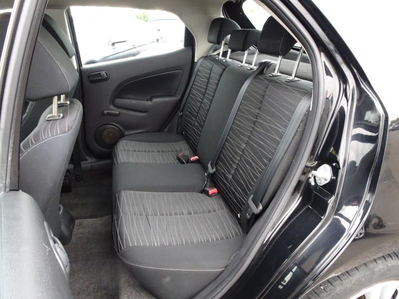 Photo 5 de l'offre de MAZDA MAZDA 2 1.3 MZR ELEGANCE 5P à 4990€ chez International Auto Auneau