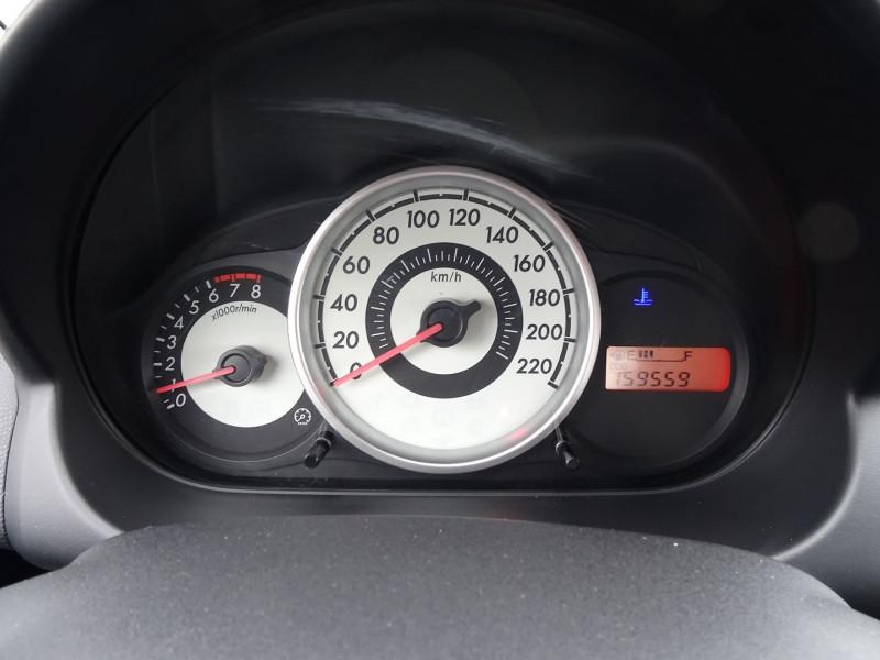 Photo 17 de l'offre de MAZDA MAZDA 2 1.3 MZR ELEGANCE 5P à 4990€ chez International Auto Auneau