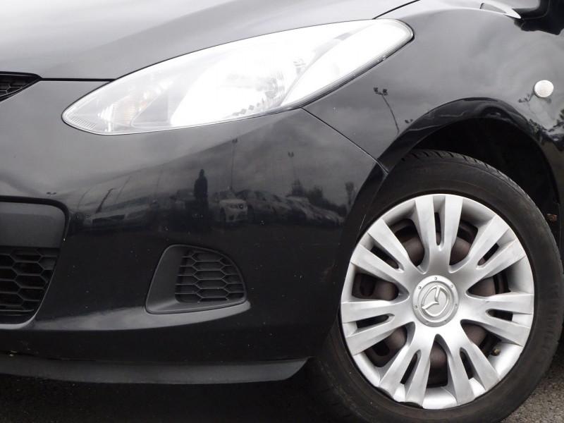 Photo 3 de l'offre de MAZDA MAZDA 2 1.3 MZR ELEGANCE 5P à 4990€ chez International Auto Auneau