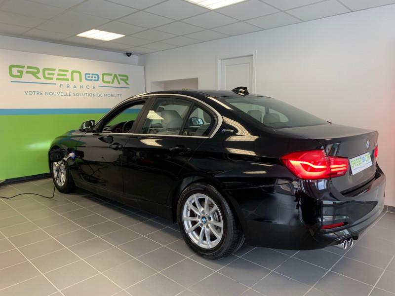 Photo 2 de l'offre de BMW SERIE 3 (F30) 330EA 252CH LOUNGE PLUS à 24500€ chez Greencar France