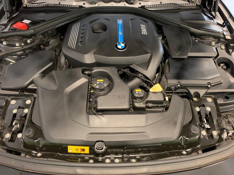 Photo 11 de l'offre de BMW SERIE 3 (F30) 330EA 252CH LOUNGE PLUS à 24500€ chez Greencar France