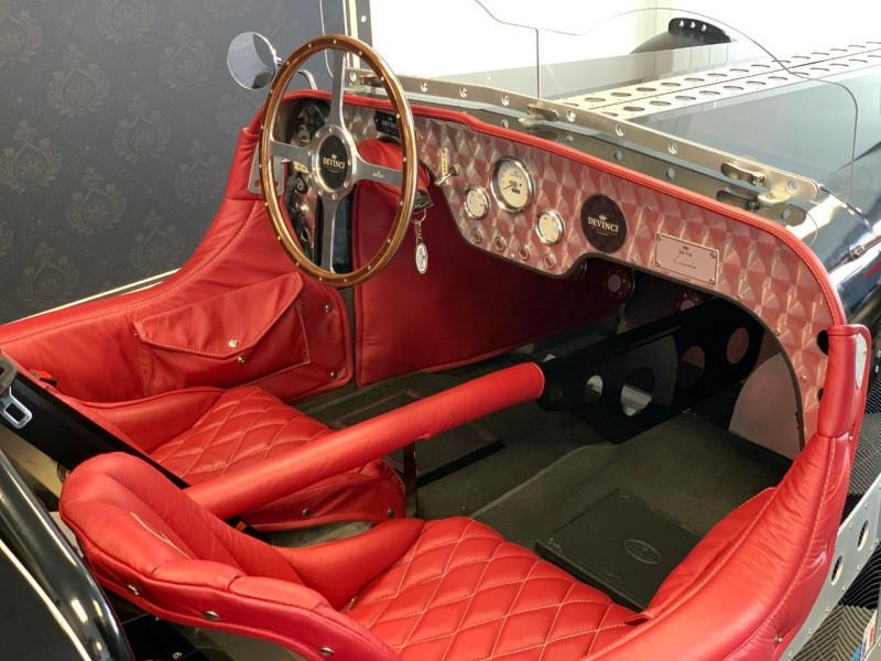 Photo 6 de l'offre de DEVINCI DB 718 LUCIE à 59900€ chez Greencar France