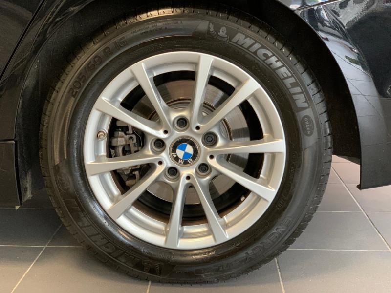 Photo 4 de l'offre de BMW SERIE 3 (F30) 330EA 252CH LOUNGE PLUS à 24500€ chez Greencar France