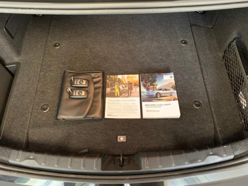 Photo 9 de l'offre de BMW SERIE 3 (F30) 330EA 252CH LOUNGE PLUS à 24500€ chez Greencar France