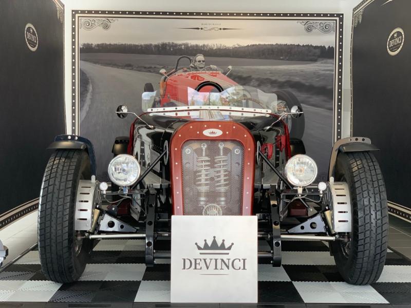 Photo 2 de l'offre de DEVINCI DB 718 LUCIE à 59900€ chez Greencar France