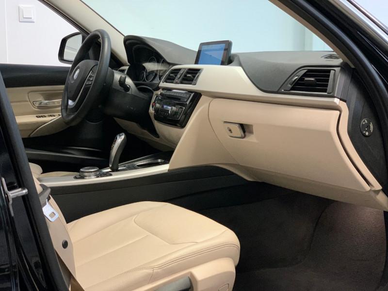 Photo 7 de l'offre de BMW SERIE 3 (F30) 330EA 252CH LOUNGE PLUS à 24500€ chez Greencar France