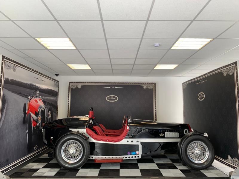 Photo 4 de l'offre de DEVINCI DB 718 LUCIE à 59900€ chez Greencar France