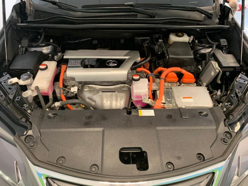 Photo 12 de l'offre de LEXUS NX 300H 2WD BUSINESS à 22500€ chez Greencar France