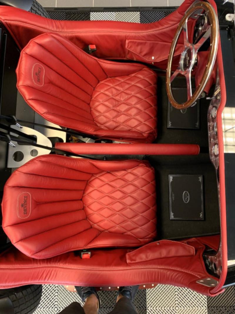Photo 7 de l'offre de DEVINCI DB 718 LUCIE à 59900€ chez Greencar France