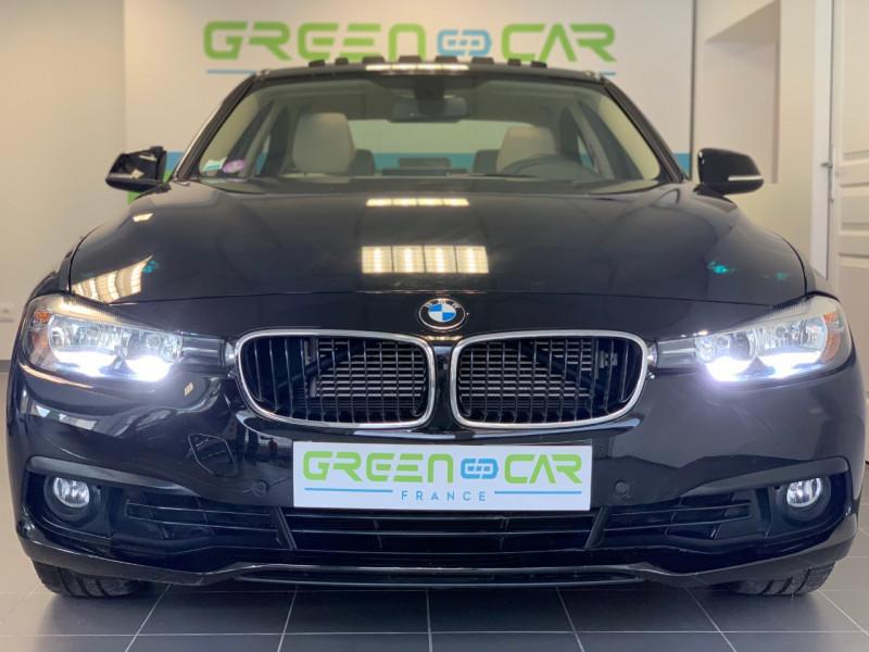 Photo 3 de l'offre de BMW SERIE 3 (F30) 330EA 252CH LOUNGE PLUS à 24500€ chez Greencar France
