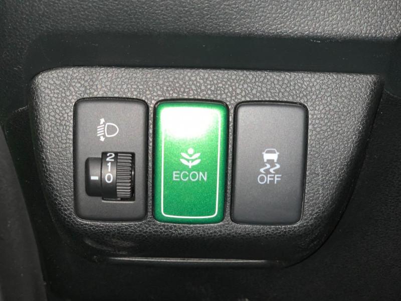 Photo 14 de l'offre de HONDA JAZZ 1.3 I-VTEC 88 HYBRID EXCLUSIVE à 8980€ chez Greencar France