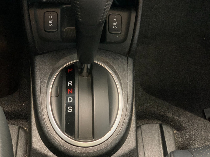 Photo 13 de l'offre de HONDA JAZZ 1.3 I-VTEC 88 HYBRID EXCLUSIVE à 8980€ chez Greencar France