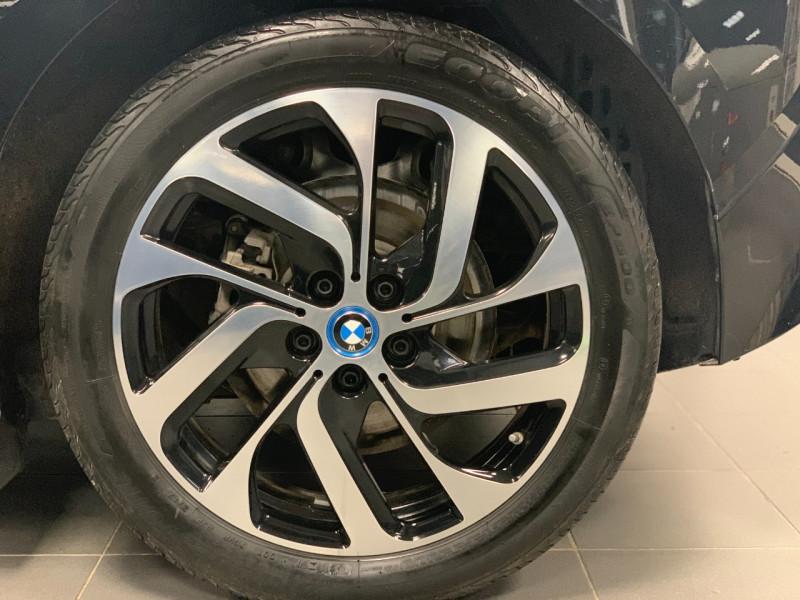Photo 6 de l'offre de BMW I3 (I01) 170CH 94AH (REX) +EDITION LOFT à 23980€ chez Greencar France