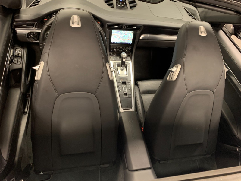 Photo 26 de l'offre de PORSCHE 911 TARGA (991) TARGA 4S PDK à 114900€ chez Greencar France