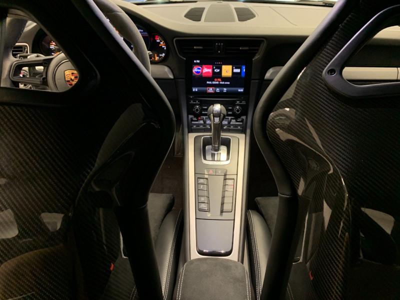Photo 18 de l'offre de PORSCHE 911 COUPE (991) 4.0 500CH GT3 PDK à 149900€ chez Greencar France