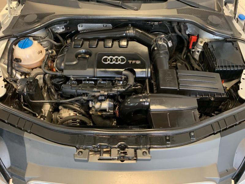 Photo 15 de l'offre de AUDI TT 2.0 TFSI 200CH QUATTRO S TRONIC 6 à 18480€ chez Greencar France