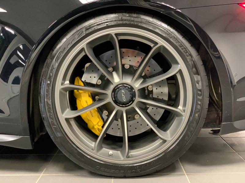Photo 13 de l'offre de PORSCHE 911 COUPE (991) 4.0 500CH GT3 PDK à 149900€ chez Greencar France