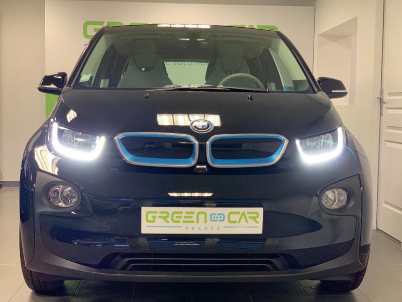 Photo 4 de l'offre de BMW I3 (I01) 170CH 94AH (REX) +EDITION LOFT à 23980€ chez Greencar France