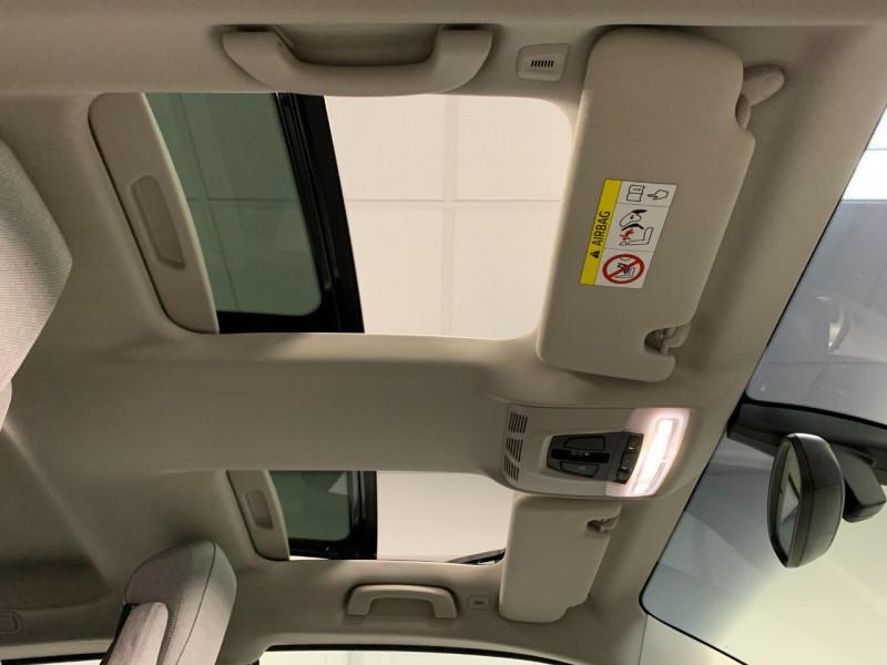 Photo 10 de l'offre de BMW I3 (I01) 170CH 94AH (REX) +EDITION LOFT à 23980€ chez Greencar France