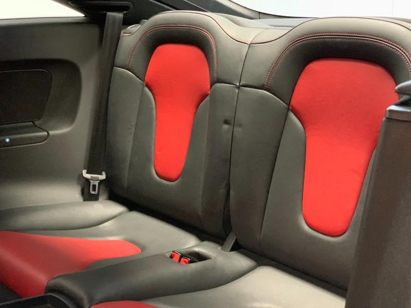 Photo 13 de l'offre de AUDI TT 2.0 TFSI 200CH QUATTRO S TRONIC 6 à 18480€ chez Greencar France