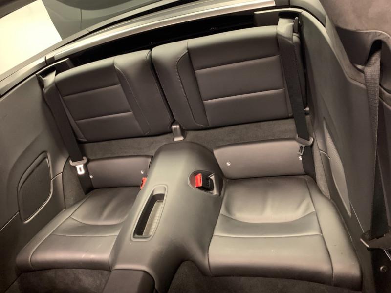 Photo 27 de l'offre de PORSCHE 911 TARGA (991) TARGA 4S PDK à 114900€ chez Greencar France