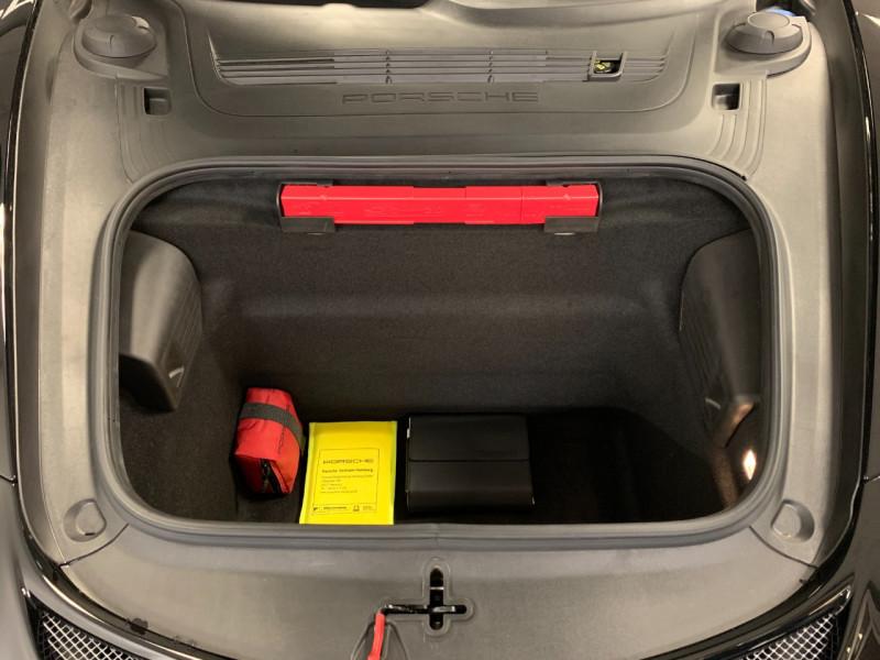Photo 24 de l'offre de PORSCHE 911 COUPE (991) 4.0 500CH GT3 PDK à 149900€ chez Greencar France