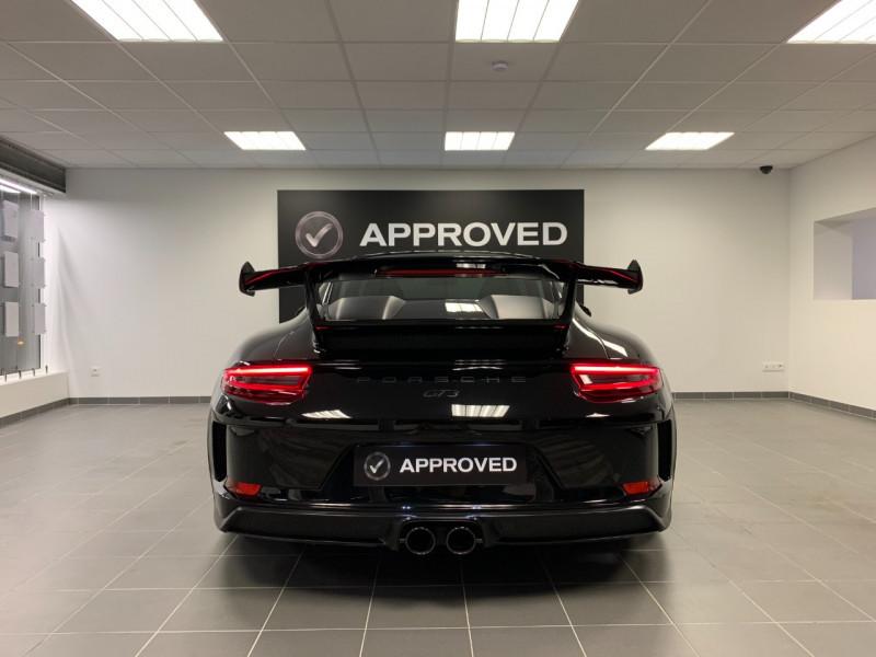 Photo 9 de l'offre de PORSCHE 911 COUPE (991) 4.0 500CH GT3 PDK à 149900€ chez Greencar France