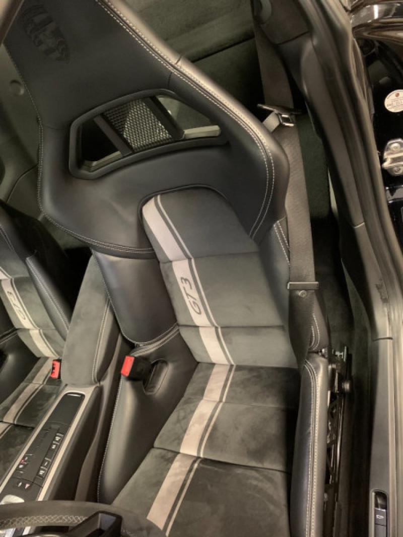 Photo 16 de l'offre de PORSCHE 911 COUPE (991) 4.0 500CH GT3 PDK à 149900€ chez Greencar France