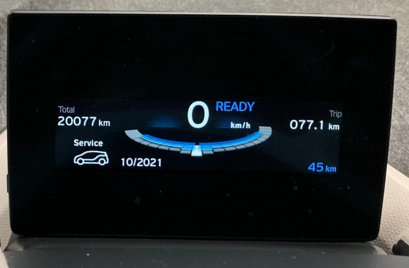 Photo 14 de l'offre de BMW I3 (I01) 170CH 94AH (REX) +EDITION LOFT à 23980€ chez Greencar France