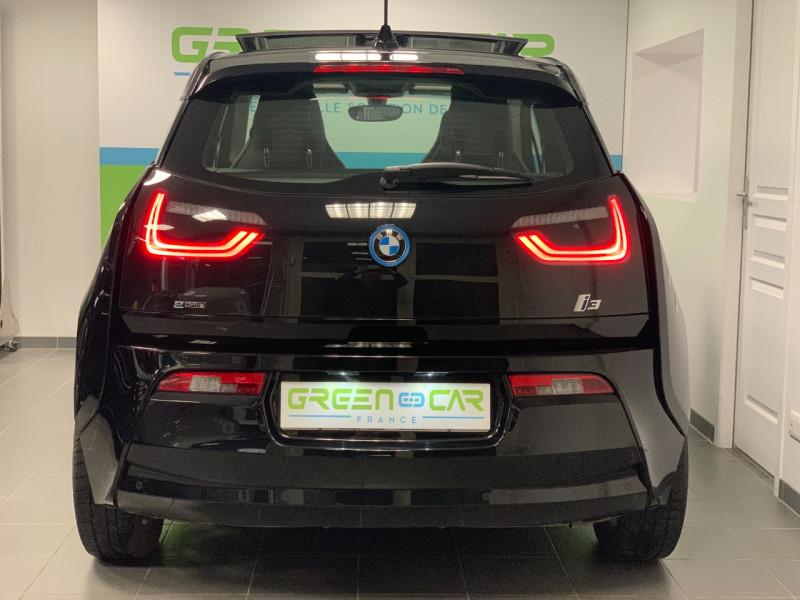 Photo 5 de l'offre de BMW I3 (I01) 170CH 94AH (REX) +EDITION LOFT à 23980€ chez Greencar France