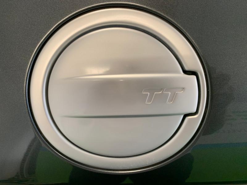 Photo 22 de l'offre de AUDI TT 2.0 TFSI 211CH DESIGN EDITION QUATTRO S TRONIC 6 à 23200€ chez Greencar France