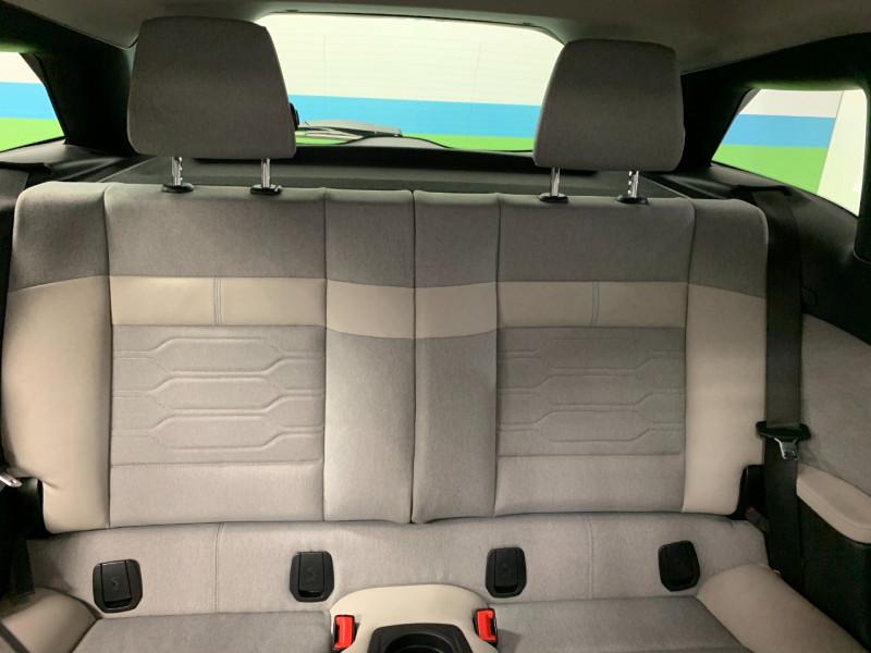 Photo 11 de l'offre de BMW I3 (I01) 170CH 94AH (REX) +EDITION LOFT à 23980€ chez Greencar France