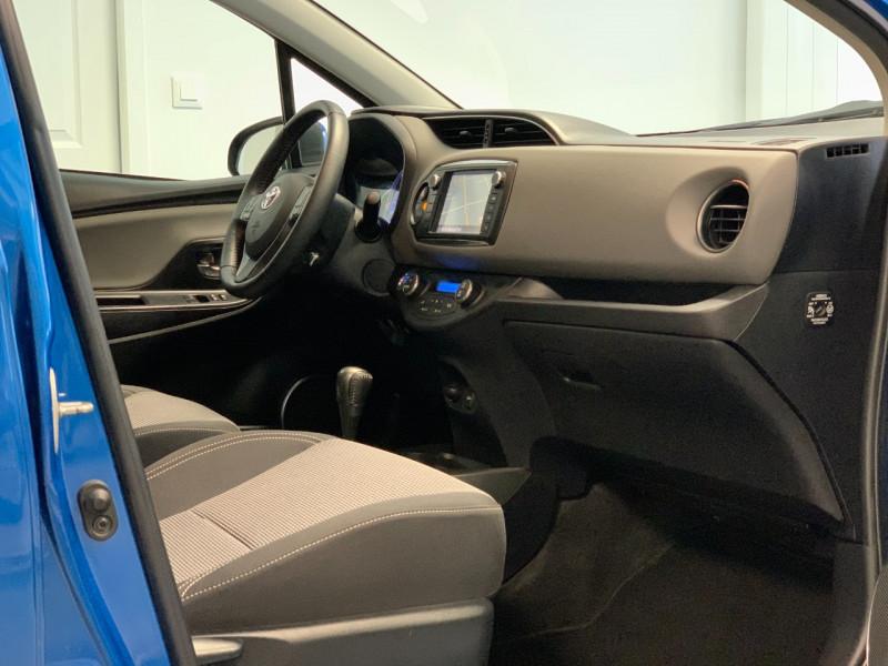 Photo 6 de l'offre de TOYOTA YARIS HSD 100H ATTITUDE 5P à 11980€ chez Greencar France