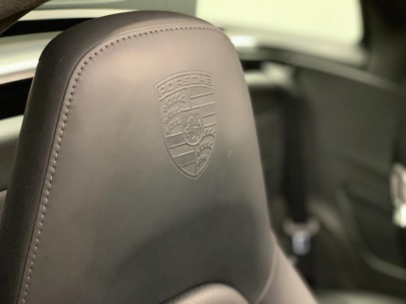 Photo 28 de l'offre de PORSCHE 911 TARGA (991) TARGA 4S PDK à 114900€ chez Greencar France