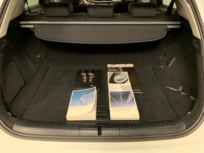 Photo 11 de l'offre de LEXUS CT 200H SENSATION à 11980€ chez Greencar France