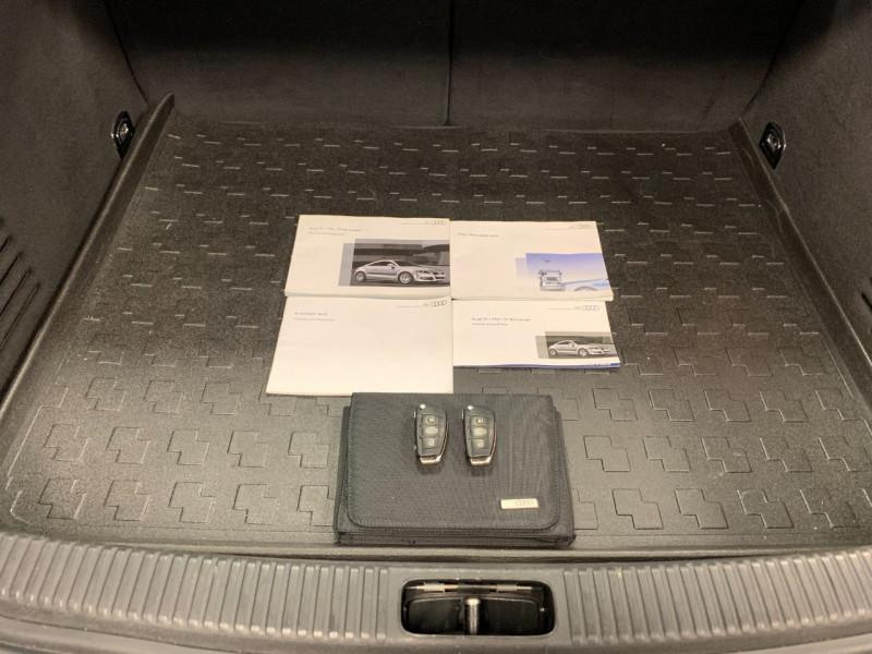 Photo 16 de l'offre de AUDI TT 2.0 TFSI 200CH QUATTRO S TRONIC 6 à 18480€ chez Greencar France