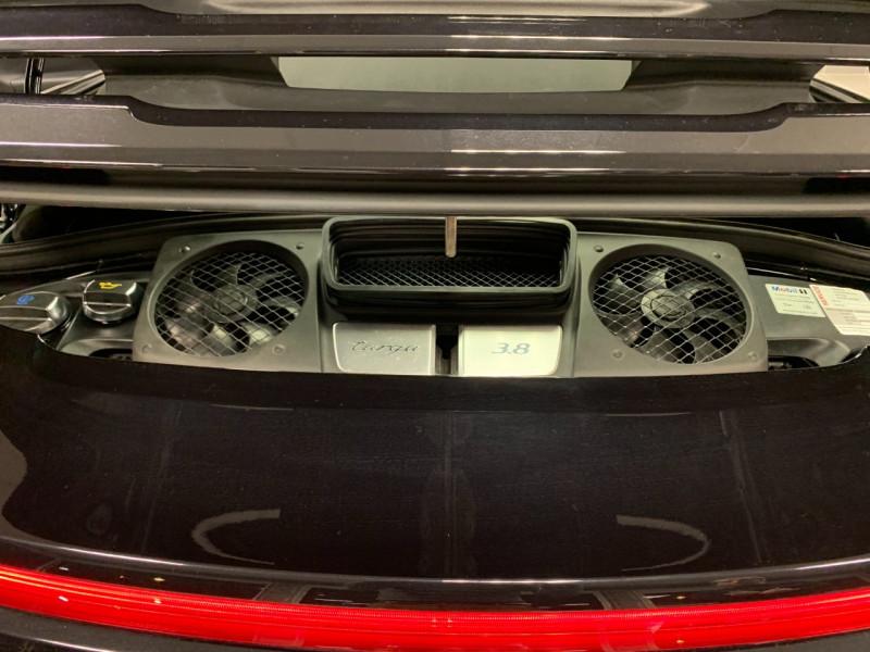 Photo 31 de l'offre de PORSCHE 911 TARGA (991) TARGA 4S PDK à 114900€ chez Greencar France