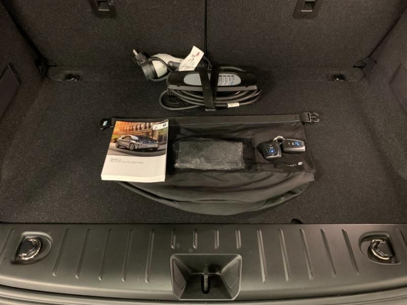 Photo 15 de l'offre de BMW I3 (I01) 170CH 94AH (REX) +EDITION LOFT à 23980€ chez Greencar France