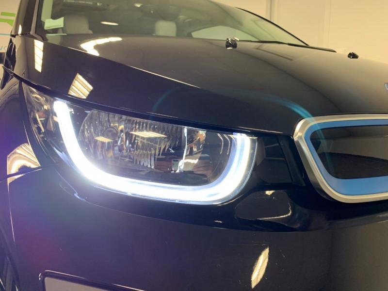 Photo 12 de l'offre de BMW I3 (I01) 170CH 94AH (REX) +EDITION LOFT à 23980€ chez Greencar France