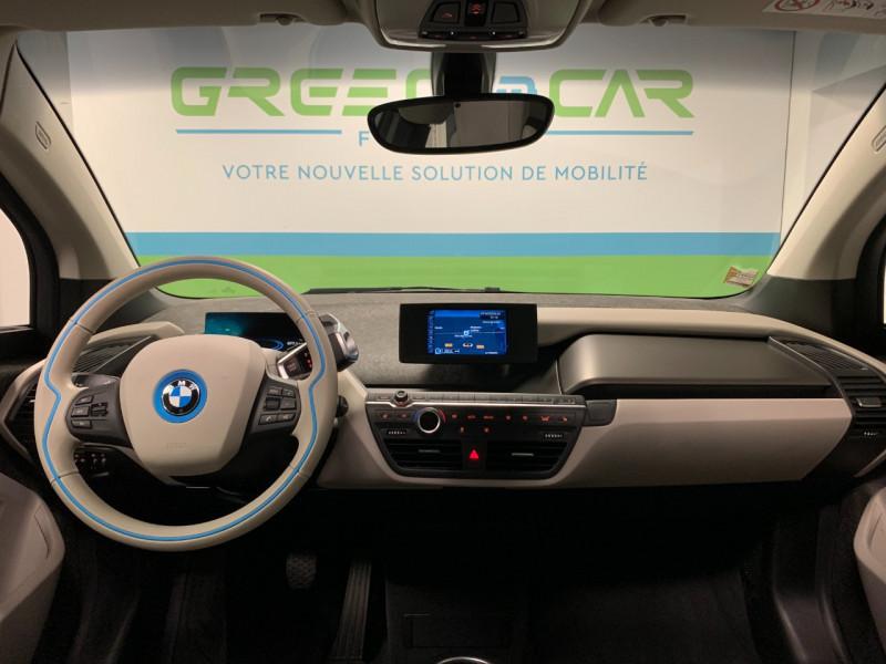 Photo 8 de l'offre de BMW I3 (I01) 170CH 94AH (REX) +EDITION LOFT à 23980€ chez Greencar France