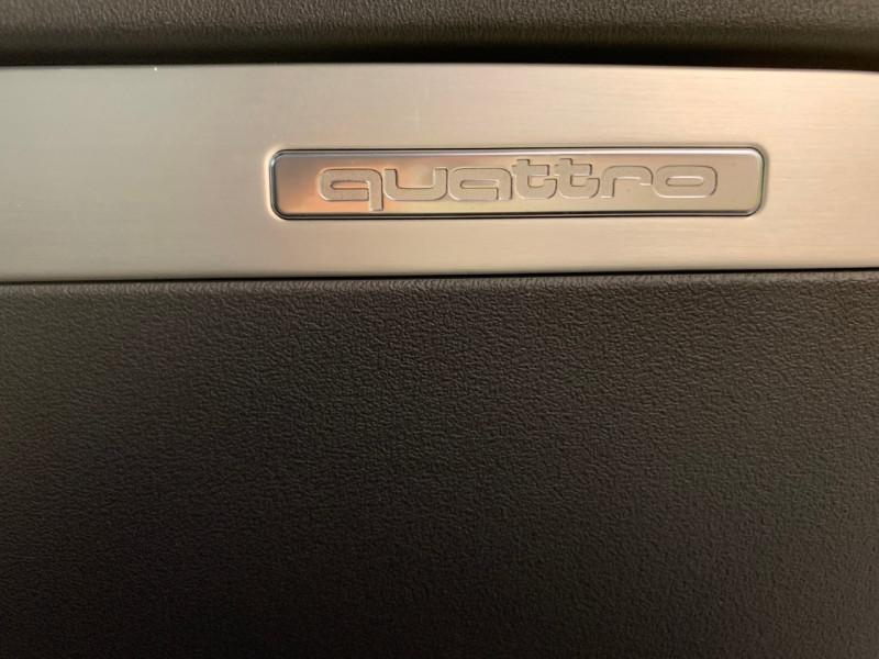 Photo 24 de l'offre de AUDI TT 2.0 TFSI 211CH DESIGN EDITION QUATTRO S TRONIC 6 à 23200€ chez Greencar France