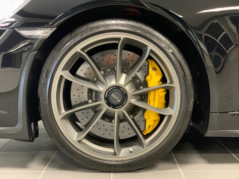 Photo 12 de l'offre de PORSCHE 911 COUPE (991) 4.0 500CH GT3 PDK à 149900€ chez Greencar France