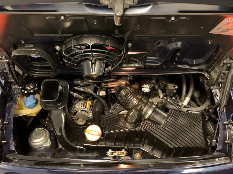 Photo 16 de l'offre de PORSCHE 911 COUPE (996) 300CH CARRERA S TIPTRONIC à 33000€ chez Greencar France