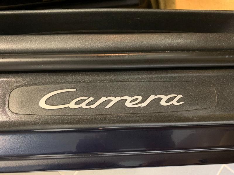 Photo 14 de l'offre de PORSCHE 911 COUPE (996) 300CH CARRERA S TIPTRONIC à 33000€ chez Greencar France