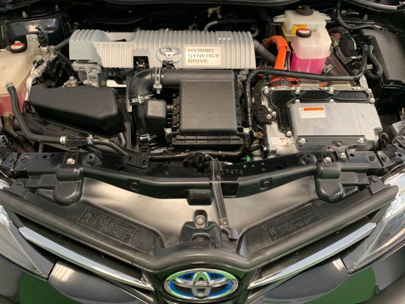 Photo 14 de l'offre de TOYOTA AURIS HSD 136H DYNAMIC à 12700€ chez Greencar France