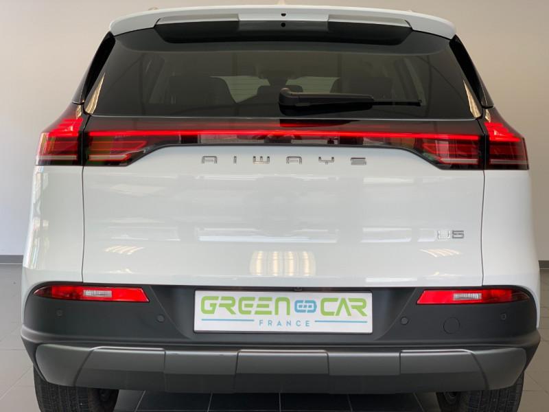 Photo 4 de l'offre de AIWAYS U5 SPECIAL EDITION à 29980€ chez Greencar France