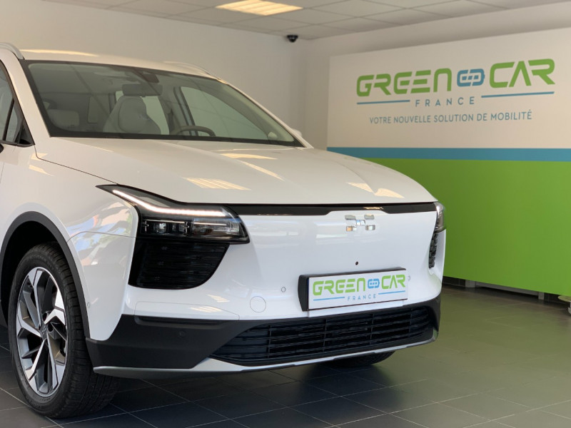 Photo 7 de l'offre de AIWAYS U5 SPECIAL EDITION à 29980€ chez Greencar France
