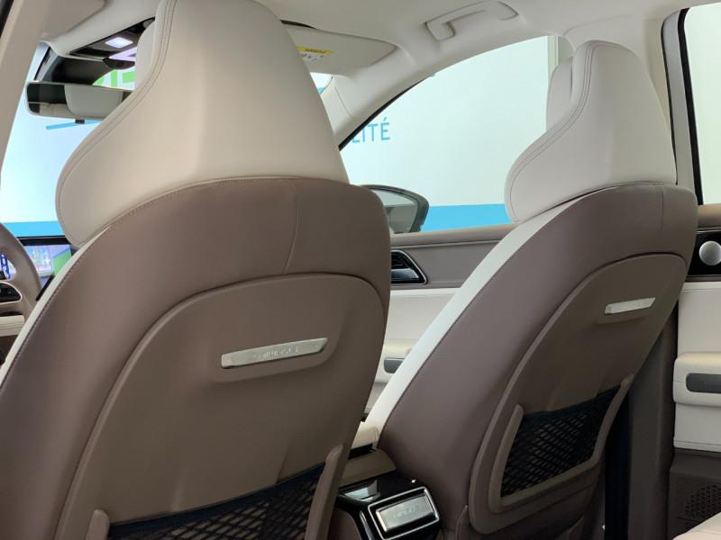 Photo 16 de l'offre de AIWAYS U5 SPECIAL EDITION à 29980€ chez Greencar France