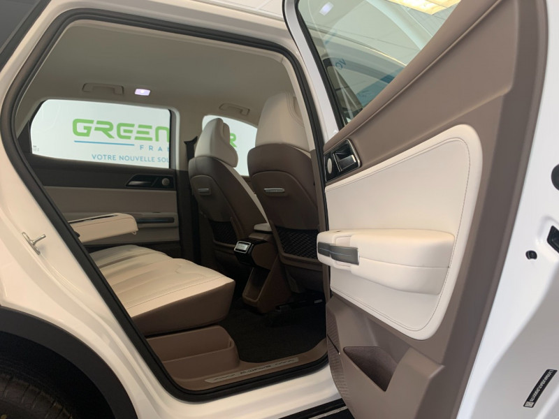 Photo 20 de l'offre de AIWAYS U5 SPECIAL EDITION à 29980€ chez Greencar France